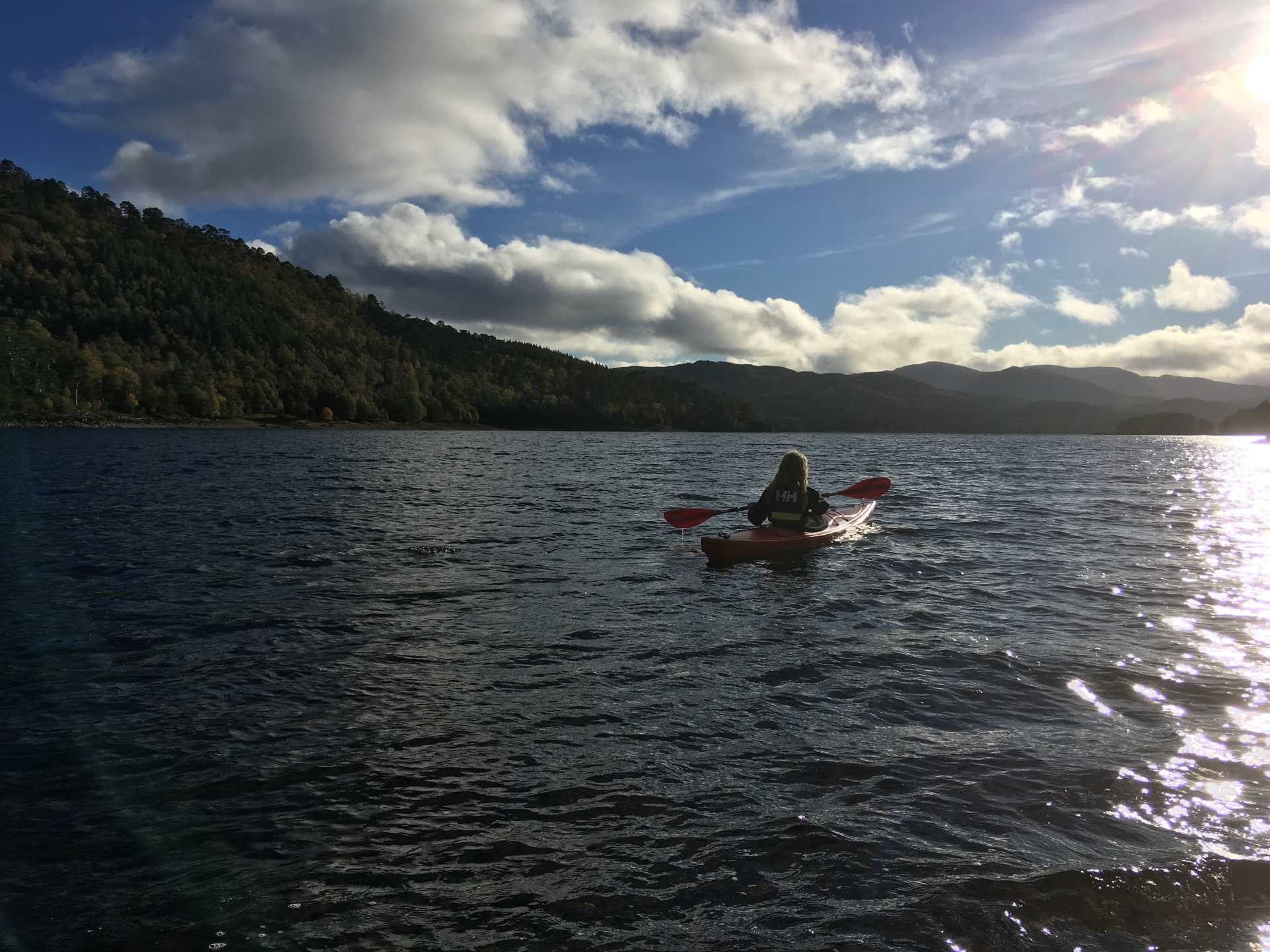 Drovers Day Trip - Kayaking