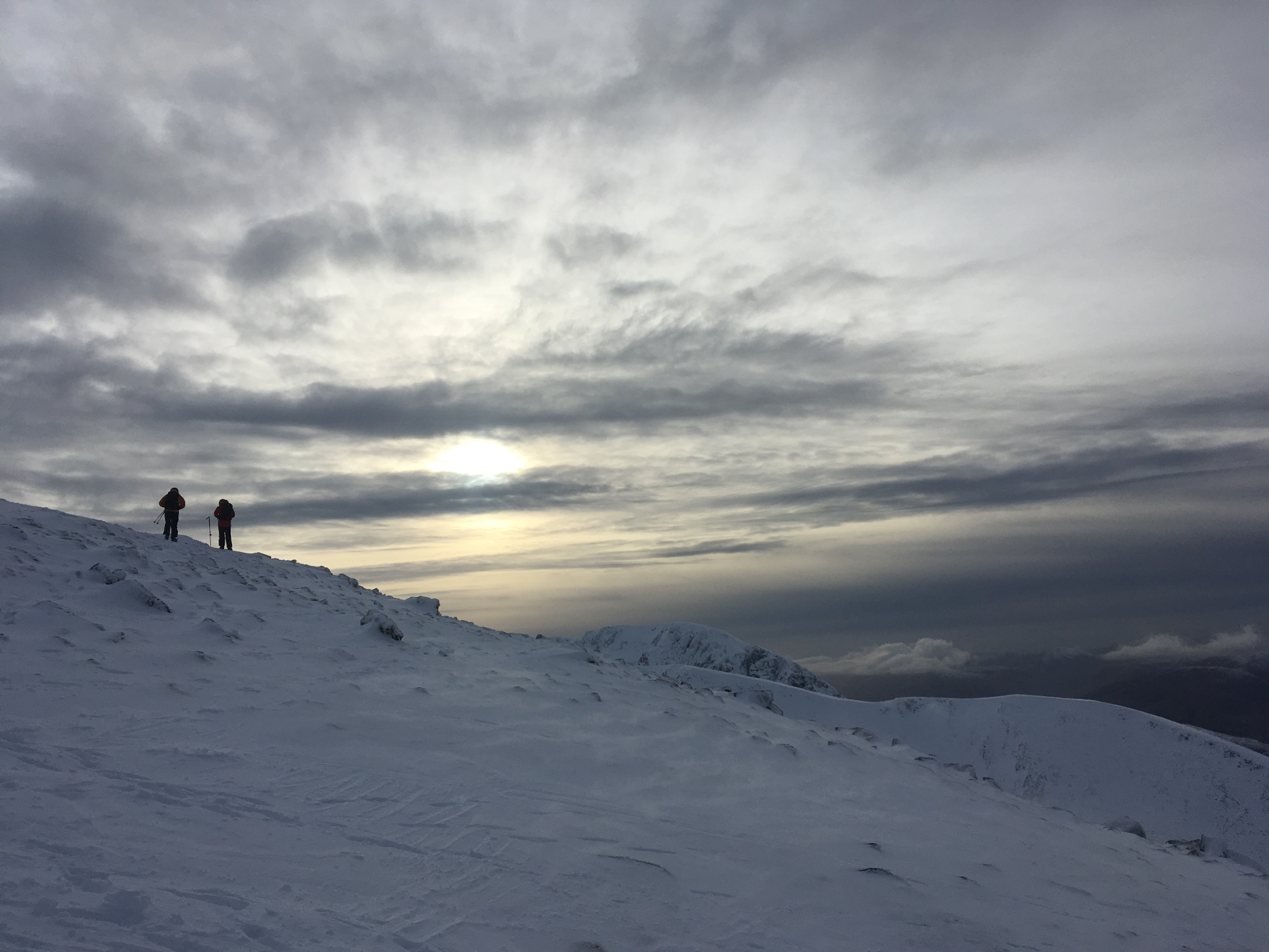Drovers Day Trip - Nevis Range
