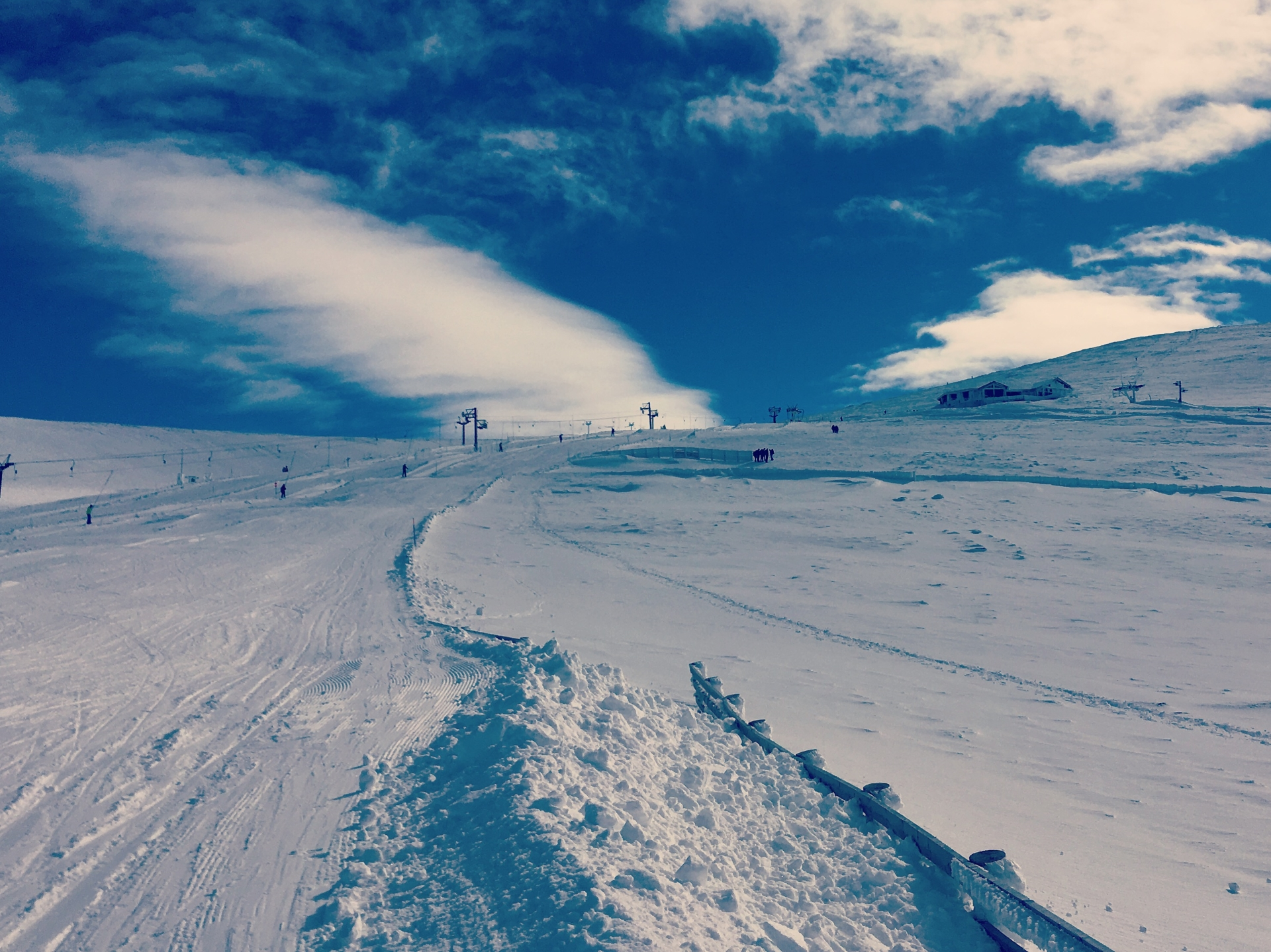 Drovers Day Trip - Cairngorm Mountain