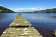 Drovers Day Trip - Loch Ness