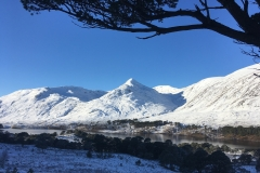 Drovers Day Trip - Glen Affric