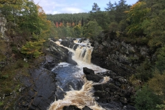 Drovers Day Trip - Rogie Falls