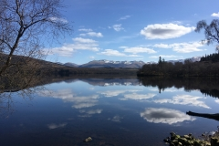 Drovers Day Trip - Loch Lochy