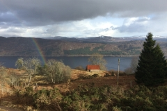 Drovers Lodge - Rainbow