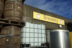Speyside Craft Brewery