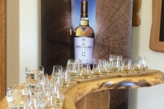 The Macallan Tasting