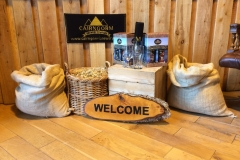 Cairngorm Brewery Welcome